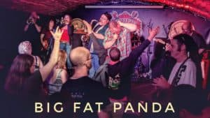 live ska band big fat panda bannermans
