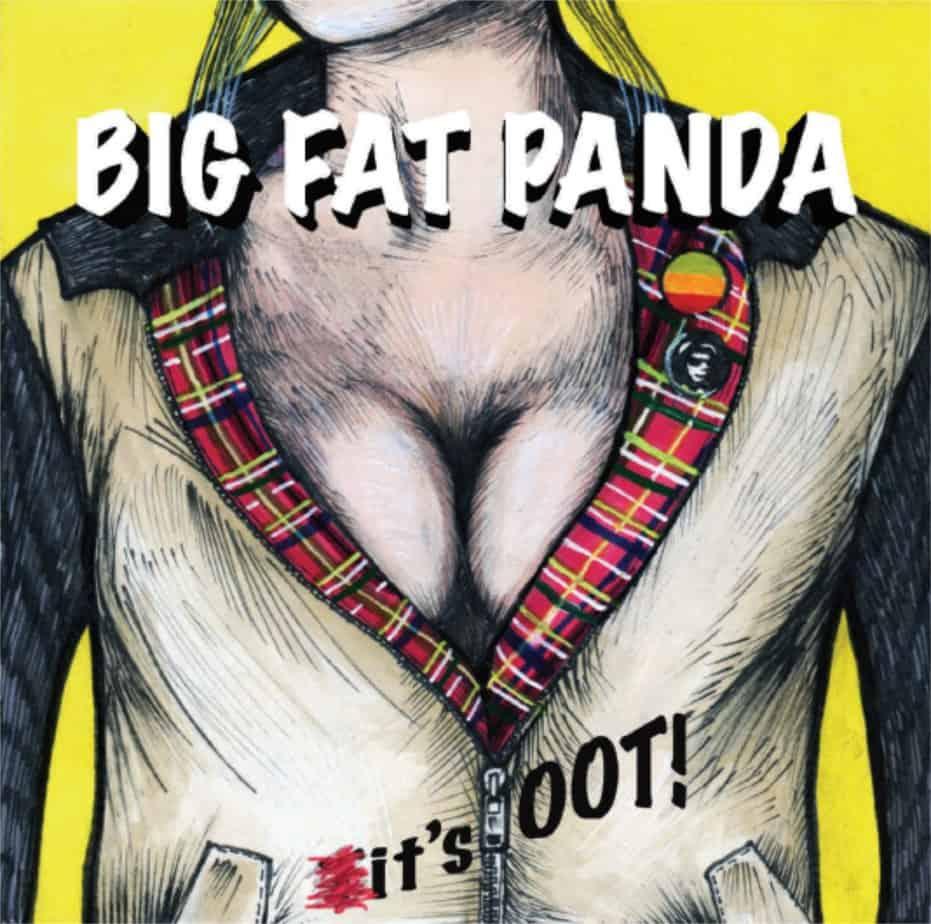 ska band big fat panda it's oot